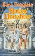 Hades' Daughter Cover