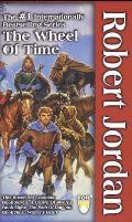 Wheel Of Time 3 Volumes Books Vii VIII Ix 3se