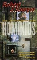 Hominids Cover