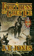 Fortress of Grey Ice Sword of Shadows 02