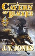 Cavern Of Black Ice Sword Of Shadows 01