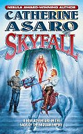 Skyfall: Skolian Empire #9 Cover