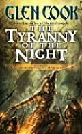 Tyranny Of The Night Instrumentality 01