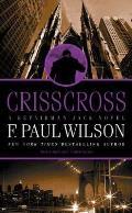 Crisscross: A Repairman Jack Novel (Repairman Jack #08) by F. Paul Wilson