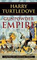 Gunpowder Empire Crosstime Traffic 1