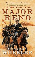 An Obituary for Major Reno (Tom Doherty Associates Book) Cover