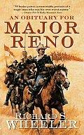 Obituary For Major Reno