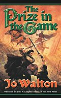 The Prize in the Game Cover