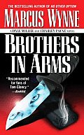 Brothers in Arms (Dale Miller and Charley Payne Novels) Cover