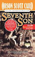 Seventh Son Alvin Maker 01