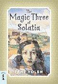 Magic Three Of Solatia