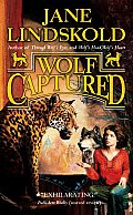 Wolf Captured Cover