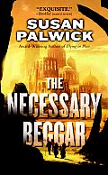 The Necessary Beggar Cover