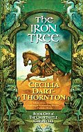Iron Tree Crowthistle Chronicles 01