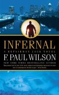 Infernal (Repairman Jack Novels) Cover