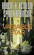 Variable Star Cover