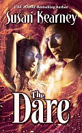 The Dare Cover