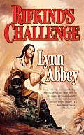 Rifkind's Challenge by Lynn Abbey