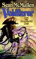 Voidfarer (Moonworlds Saga) by Sean Mcmullen