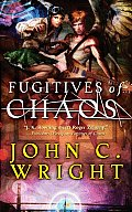 Fugitives Of Chaos Orphans 02