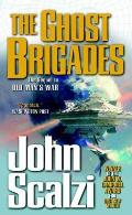 Ghost Brigades Old Mans War 02