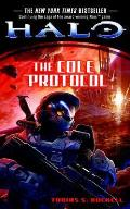 The Cole Protocol (Halo) Cover
