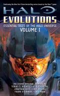 Halo Evolutions #01: Halo Evolutions: Essential Tales of the Halo Universe Cover