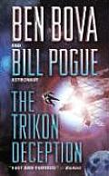 The Trikon Deception Cover