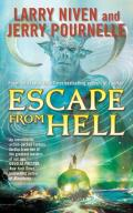Escape from Hell Cover