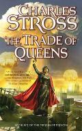 Trade of Queens Merchant Princes 6