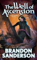 Mistborn #02: The Well of Ascension