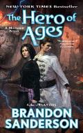 The Hero of Ages: Mistborn Trilogy #03