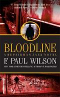 Bloodline (Repairman Jack Novels) by F. Paul Wilson