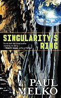 Singularity's Ring Cover