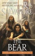 Bear by R. A. Salvatore