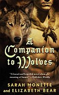 Companion To Wolves Iskryne World 01