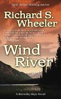 Wind River (Barnaby Skye Novels)