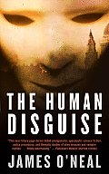 The Human Disguise Cover