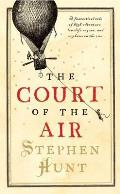 The Court of the Air Cover