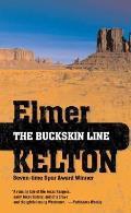 Buckskin Line