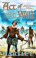 Act of Will Book 1