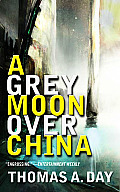 Grey Moon Over China