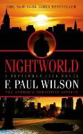 Nightworld (Repairman Jack Novels)