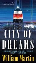 City of Dreams Cover