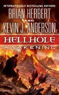 Awakening Hellhole Book 2