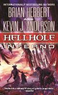 Hellhole Trilogy #3: Hellhole Inferno