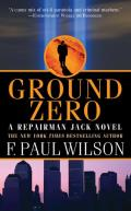 Ground Zero (Repairman Jack) Cover