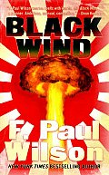 Black Wind by F Paul Wilson