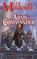 Arms Commander Recluce 16