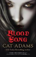 Blood Song Cover